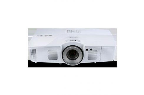 Мультимедийный проектор Acer V7500 DLP 2500Lm 20000:1 (3000час) 1xUSB typeA 2xHDMI 3кг MR.JM411.001 Проекторы