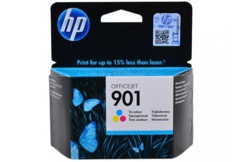Картридж HP CC656AE (№ 901) цветной OJ4580 Картриджи и расходные материалы