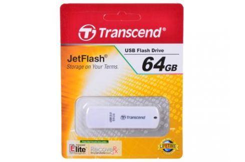 USB флешка Transcend 370 64GB (TS64GJF370) Флешки