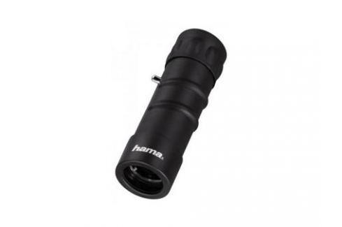 Бинокль Hama 00002808 Optec 10х25 черный Моноколь Бинокли