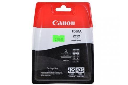 Картридж Canon PGI-425 Twin для iP4840, MG5140, MG5240, MG6140, MG8140. Двойная упаковка. Чёрный. 344 страниц/шт. Картриджи и расходные материалы