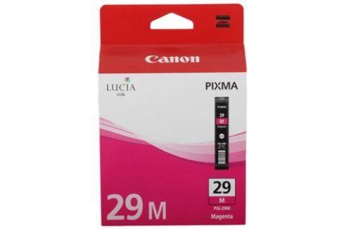 Картридж Canon PGI-29M для PRO-1. Пурпурный. 281 страниц. Картриджи и расходные материалы