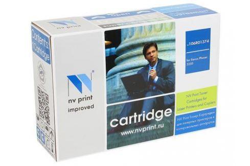 Картридж NV-Print совместимый с Xerox для Phaser 3250. Чёрный. 5000 страниц. (106R01374) Картриджи и расходные материалы
