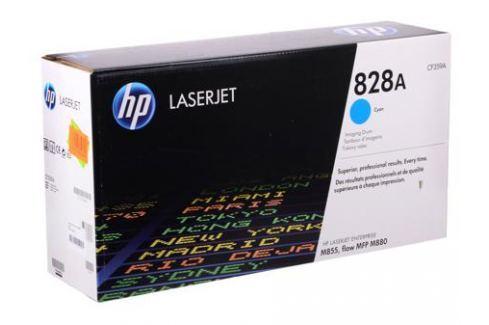Барабан HP CF359A для HP Color LaserJet m855 m855dn a2w77a m855x+ a2w79a m855xh a2w78a. Голубой. 30000 страниц. Картриджи и расходные материалы