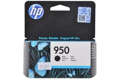 Картридж HP CN049AE (№950) Черный Картриджи и расходные материалы