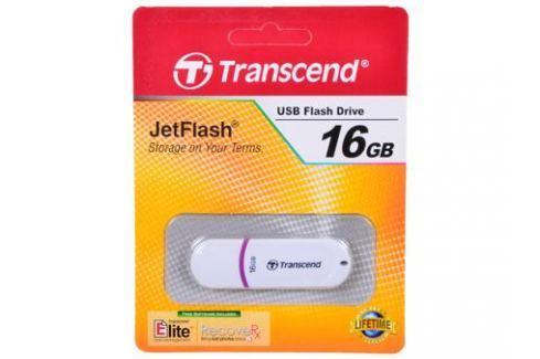 USB флешка Transcend 330 16GB (TS16GJF330) Флешки
