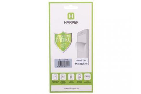 Защитная пленка HARPER для Apple IPhone 6 (глянец) SP-S IPH6 Аксессуары