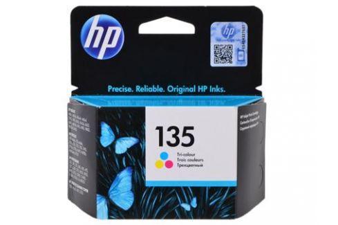 Картридж HP C8766HE (№135) цветной 7мл DJ5743/6543/6843, OJ6213/7313/7413, PS2613/2713/8153/8453 Картриджи и расходные материалы