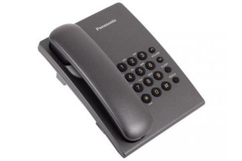 Телефон Panasonic KX-TS2350RUT (Flash) Телефония