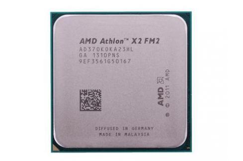 Процессор AMD Athlon X2 370 OEM Socket FM2 (AD370KOKA23HL) Процессоры