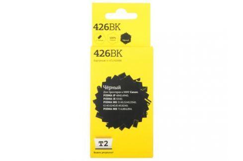 Картридж T2 IC-CLI-426BK Black (с чипом) Картриджи и расходные материалы