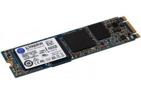 SSD Твердотельный накопитель M.2 480 Gb Kingston M.2 SATA G2 SSD Read 550Mb/s Write 520Mb/s SATAIII Жесткие диски