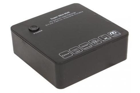 Видеорегистратор VStarcam NVR-4 (AF411) 4х канальный, Onvif и RTSP, 1920x1080p, UpTo 4 ТБ E-Sata Видеорегистраторы(видеонаблюдение)