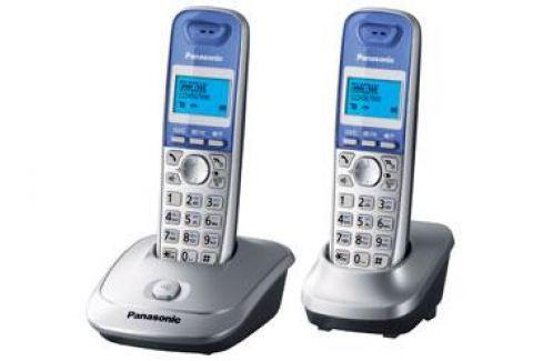Телефон DECT Panasonic KX-TG2512RUS Телефония