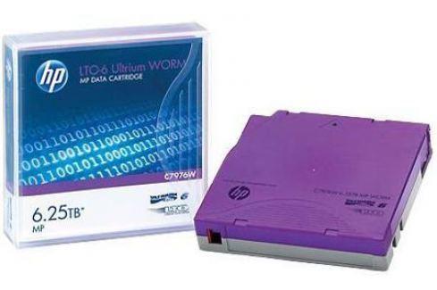 Ленточный носитель HP LTO-6 Ultrium MP WORM Data Tape C7976W Ленточные устройства серверные
