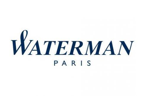 Картридж Waterman Standard Cartridge для перьевых ручек чернила синие 8шт S0110860 Аксессуары