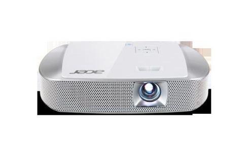 Проектор Acer K137i DLP 1280x800 700Lm 10000:1 HDMI USB MR.JKX11.001 Проекторы