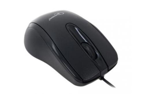 Мышь Gembird MUSOPTI8 -801U, черный, USB, 800DPI Мыши