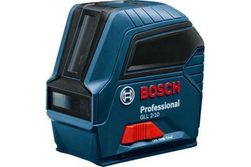 Лазерный нивелир Bosch GLL 2-10 Измерительный инструмент