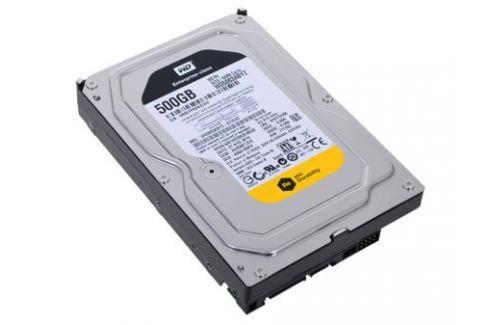 WD5003ABYZ Жесткие диски
