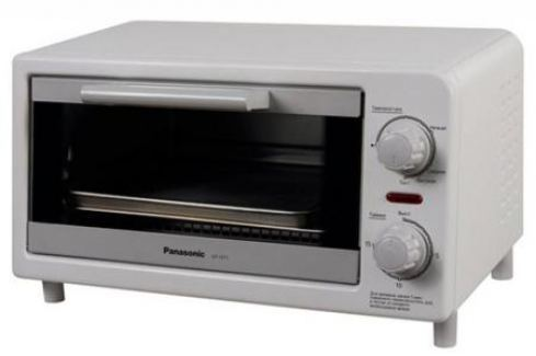 Мини-печь Panasonic NT GT1WTQ белый Мини-печи