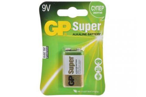 Батарея GP 1604A-BU1 (Крона) Зарядные устройства и аккумуляторы
