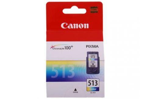 Картридж Canon CL-513 для PIXMA MP260. Повышенной ёмкости. Цветной. 350 страниц. Картриджи и расходные материалы