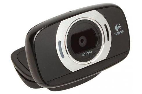 Камера-интернет (960-001056) Logitech HD WebCam C615 Интернет-камеры