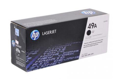 Картридж HP Q5949A (LJ1320) Картриджи и расходные материалы