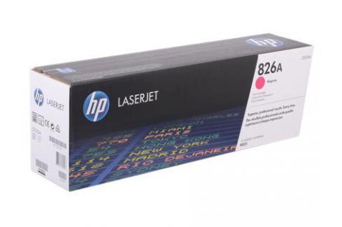 Картридж HP CF313A для HP Color LaserJet m855 m855dn a2w77a m855x+ a2w79a m855xh a2w78a. Пурпурный. 31500 страниц. Картриджи и расходные материалы