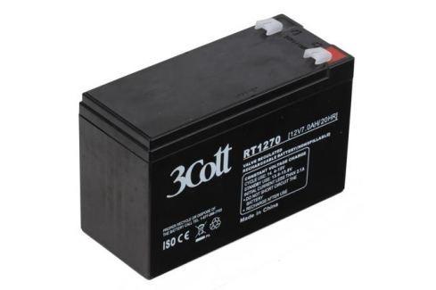 Аккумулятор 3Cott 12V7Ah Системы бесперебойного питания