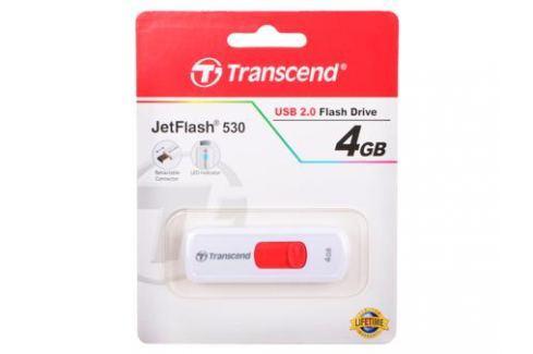 USB флешка Transcend 530 4GB (TS4GJF530) Флешки