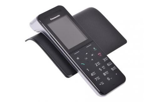 Телефон DECT Panasonic KX-PRW120W АОН, Caller ID 50, Color TFT, Автоответчик Телефония