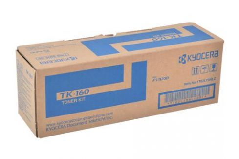 Тонер Kyocera TK-160 1T02LY0NL0 (FS-1120D ) Картриджи и расходные материалы
