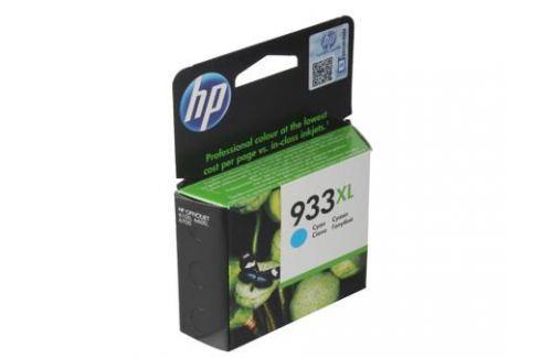 Картридж HP CN054AE (№ 933XL) голубой OJ 6700 Картриджи и расходные материалы