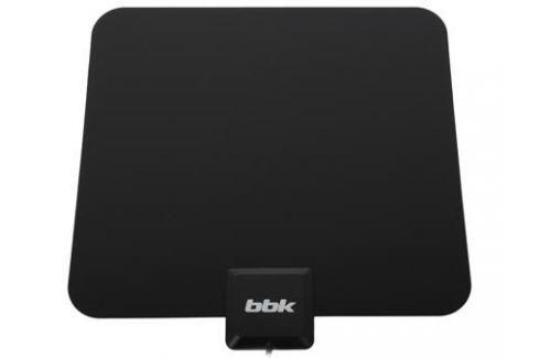 Телевизионная антенна BBK DA19 Комнатная цифровая DVB-T2 антенна Антенны