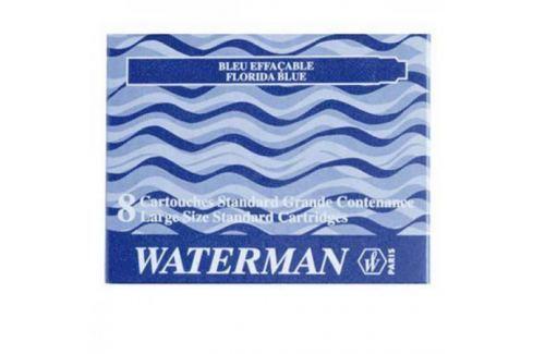 52012 Картридж с чернилами для перьевой ручки SHORT, цвет синий, 6 шт. в картонной упаковке Аксессуары