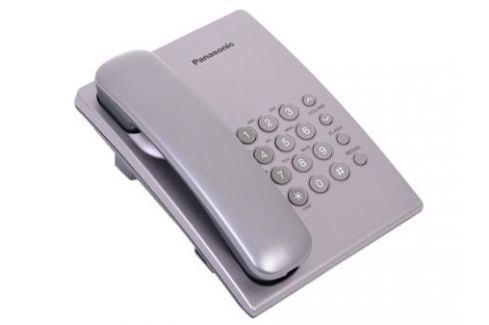 Телефон Panasonic KX-TS2350RUS Flash Телефония