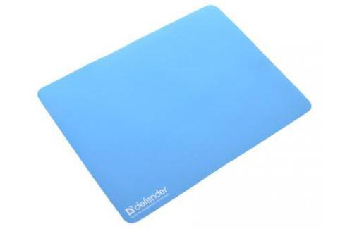Коврик для мыши Defender тканевый Notebook microfiber 300х225х1.2 мм Аксессуары