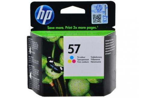 Картридж HP C6657AE (№57) цветной DJ450C/5550 Картриджи и расходные материалы
