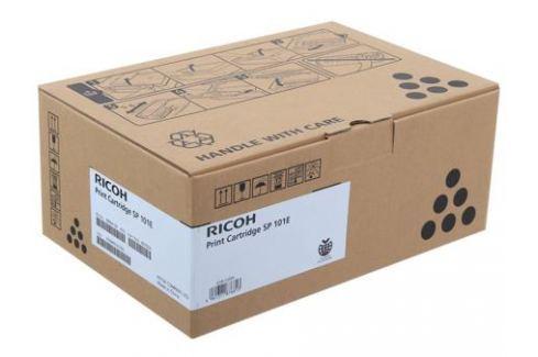 Принт-картридж Ricoh SP 101E для Aficio SP 100 / SP 100SU / SP 100SF. Чёрный. 2000 страниц. Картриджи и расходные материалы
