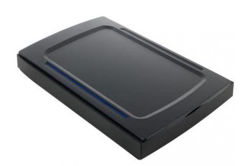 Сканер MUSTEK A3 2400S (A3, 2400x2400, 48/24 Color, 16/8 Gray, USB 2.0) Сканеры