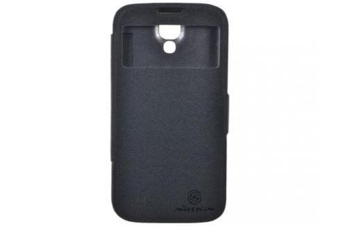 Чехол для смартфона Galaxy S4 Nillkin Fresh series Черный Сумки