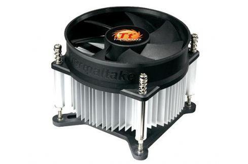 CLP0556-B Системы охлаждения