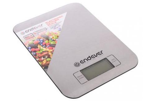 Электронные кухонные весы Endever KS-525 Весы