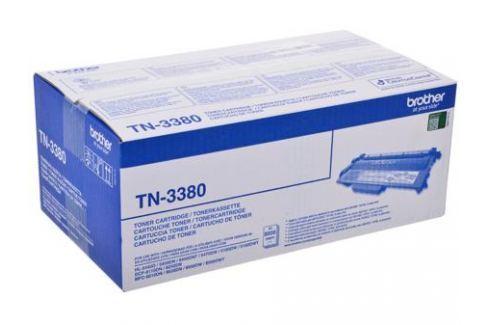 Тонер-картридж Brother TN3380 Картриджи и расходные материалы