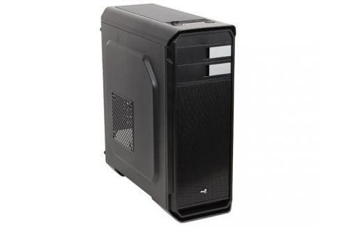Aero-500 Black + card reader Корпуса