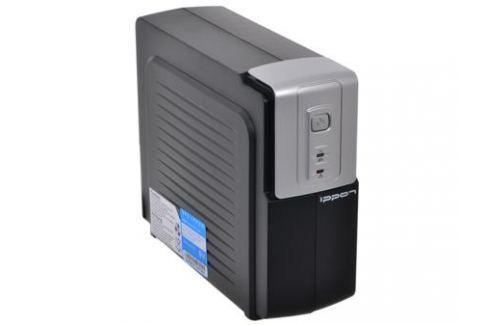 ИБП Ippon Back Office 400 400VA/200W (4 x IEC) Системы бесперебойного питания