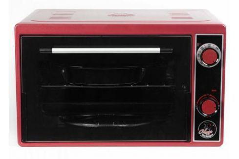 Мини-печь Чудо Пекарь ЭДБ-0122 красный Мини-печи
