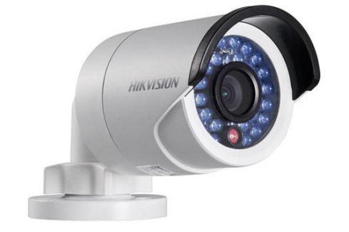 Видеокамера IP Hikvision DS-2CD2042WD-I 8мм 1/3